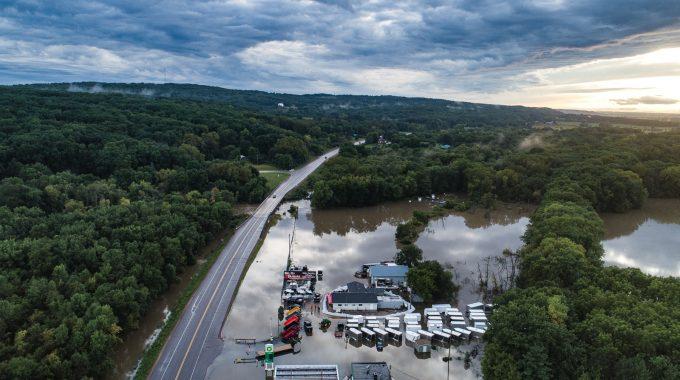 2018 Wisconsin Deluge Compilation