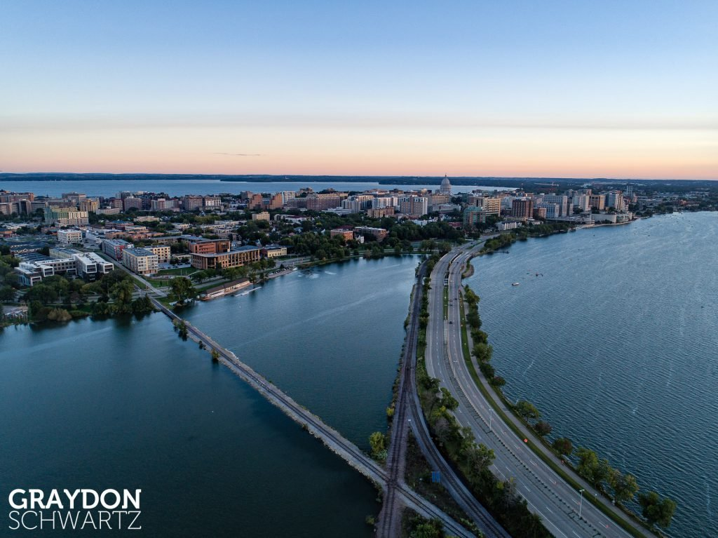 Madison Drone Photography