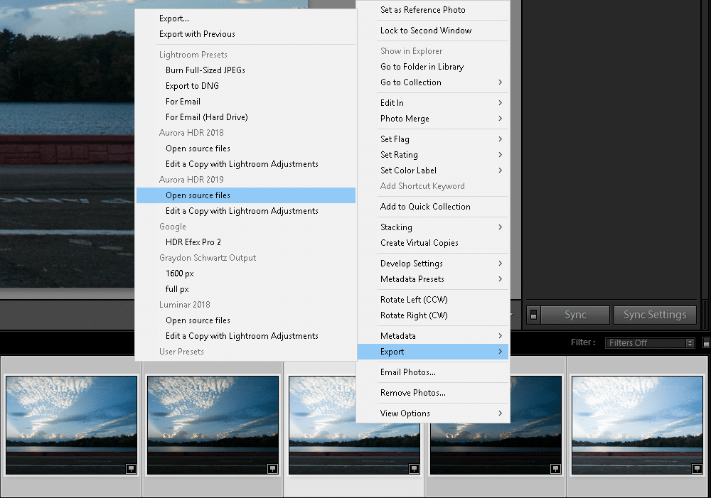 Quick Tip: Why Are My HDR Images Loading up All Warped? 3