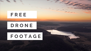 Free Royalty Free Drone Footage Volume 1, Part 3 1