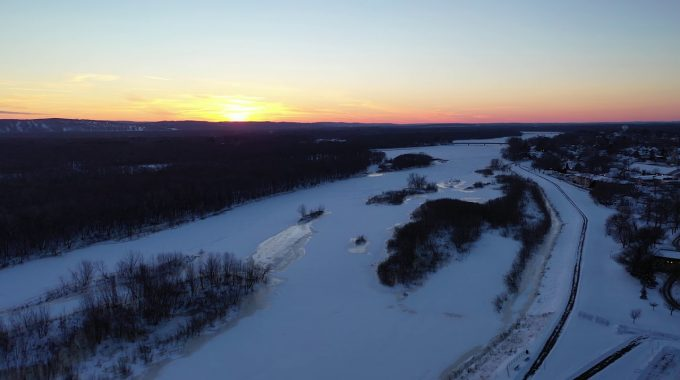 Hire Drone Pilot In Portage Wisconsin