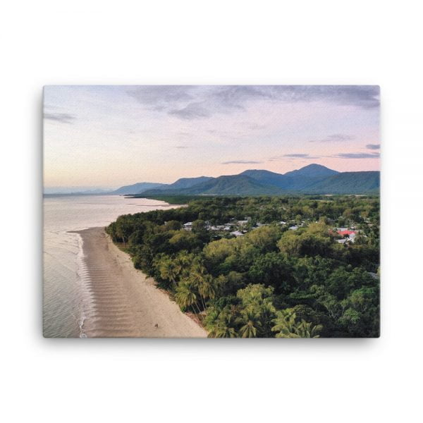 Four Mile Beach Canvas 4