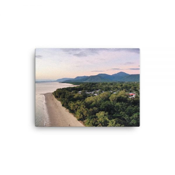 Four Mile Beach Canvas 2