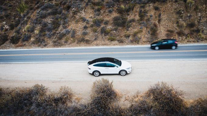 How To Not Get Stuck In The Big Sur With An Electric Vehicle