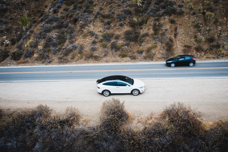 How to Not Get Stuck in the Big Sur with an Electric Vehicle 1