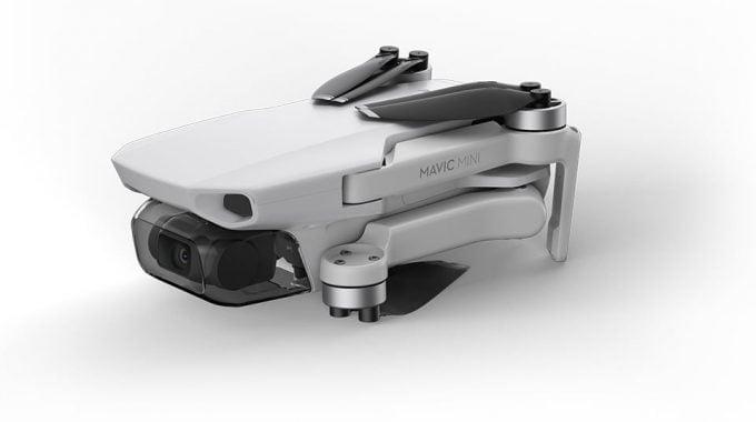 Dji Mavic Mini Fly More Drone Combo With Free Bonuses On Sale!