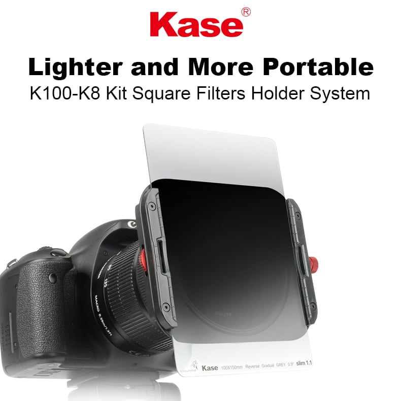 Kase 100 Wolverine Series Entry-Level Kit Review 7