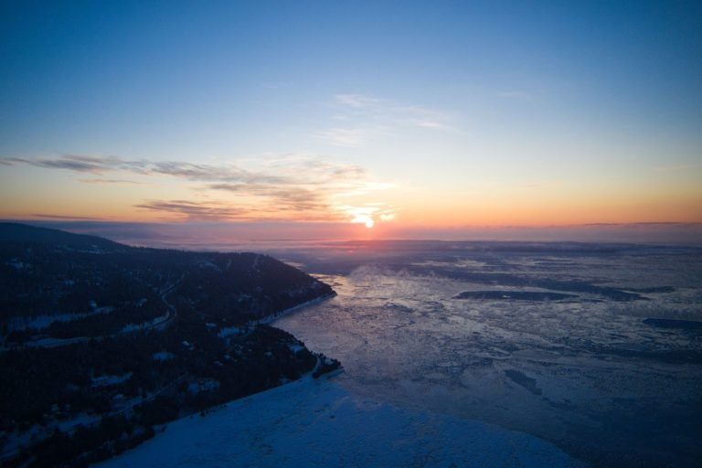 St. Lawrence River