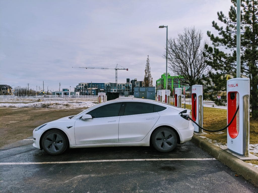 Tesla Road Trip: Ball's Falls to Bowmanville - Day 3 3