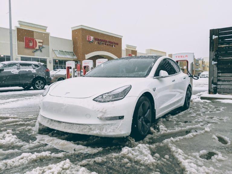 Tesla Road Trip: Arriving in St-Eugène - Day 4 1