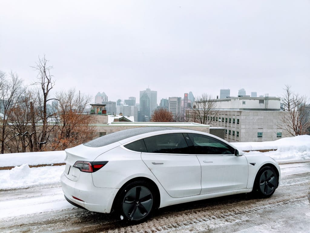 Tesla Road Trip: Bonjour Montreal - Day 5 3