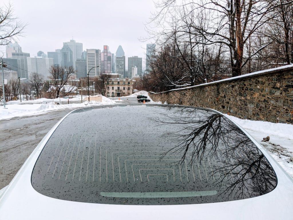 Tesla Road Trip: Bonjour Montreal - Day 5 4