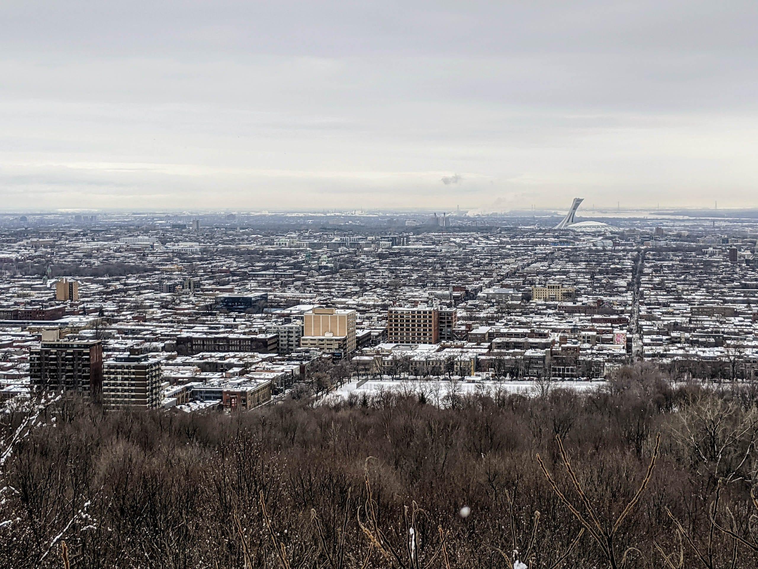 Tesla Road Trip: Bonjour Montreal pt. 2 – Day 6 1