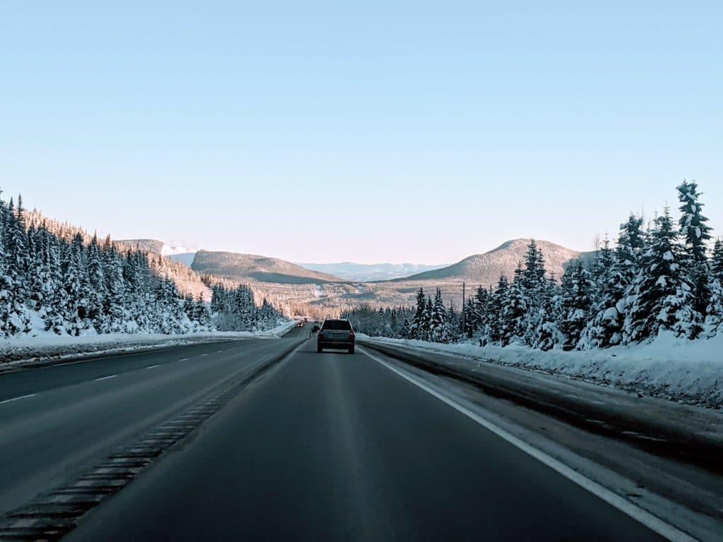 Tesla Road Trip: Le Massif – Day 9 1