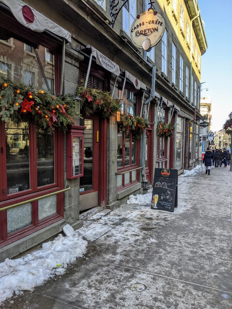 Tesla Road Trip: More Quebec! – Day 10 1