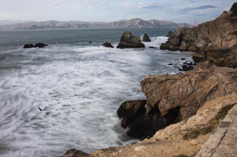 Highway CA-1 Continued: San Francisco - Part 3 9