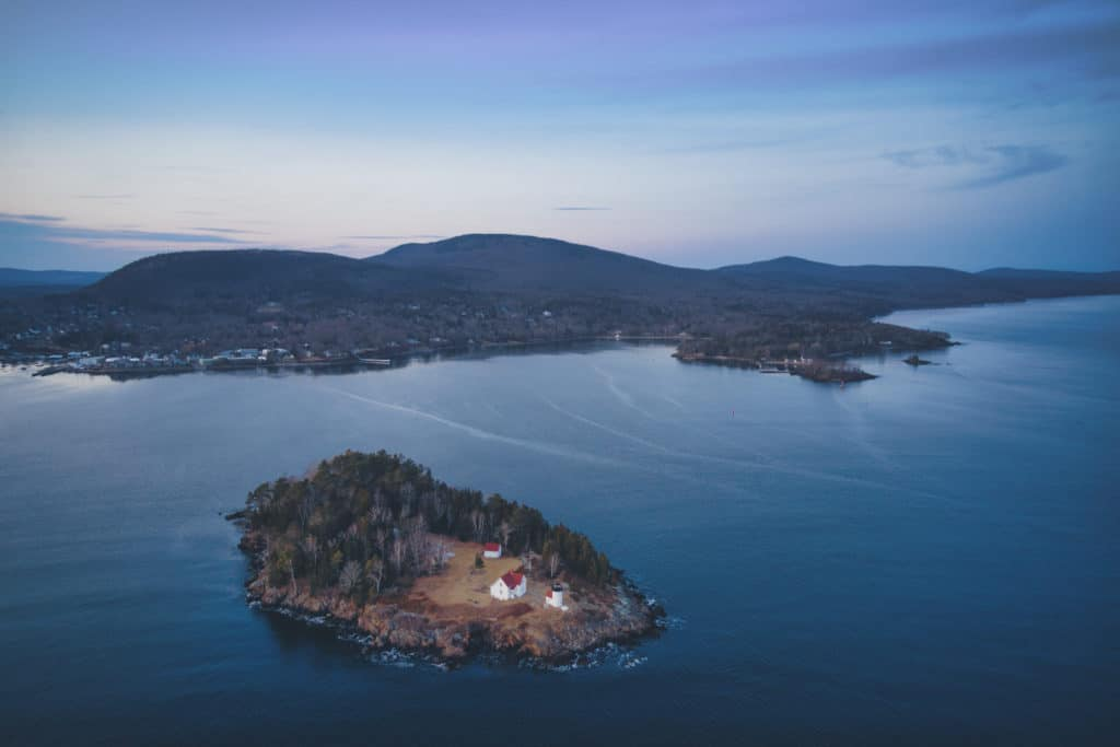 Tesla Road Trip: Tremont-Bass Harbor – Day 12 3