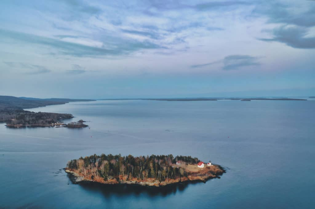 Tesla Road Trip: Tremont-Bass Harbor – Day 12 4