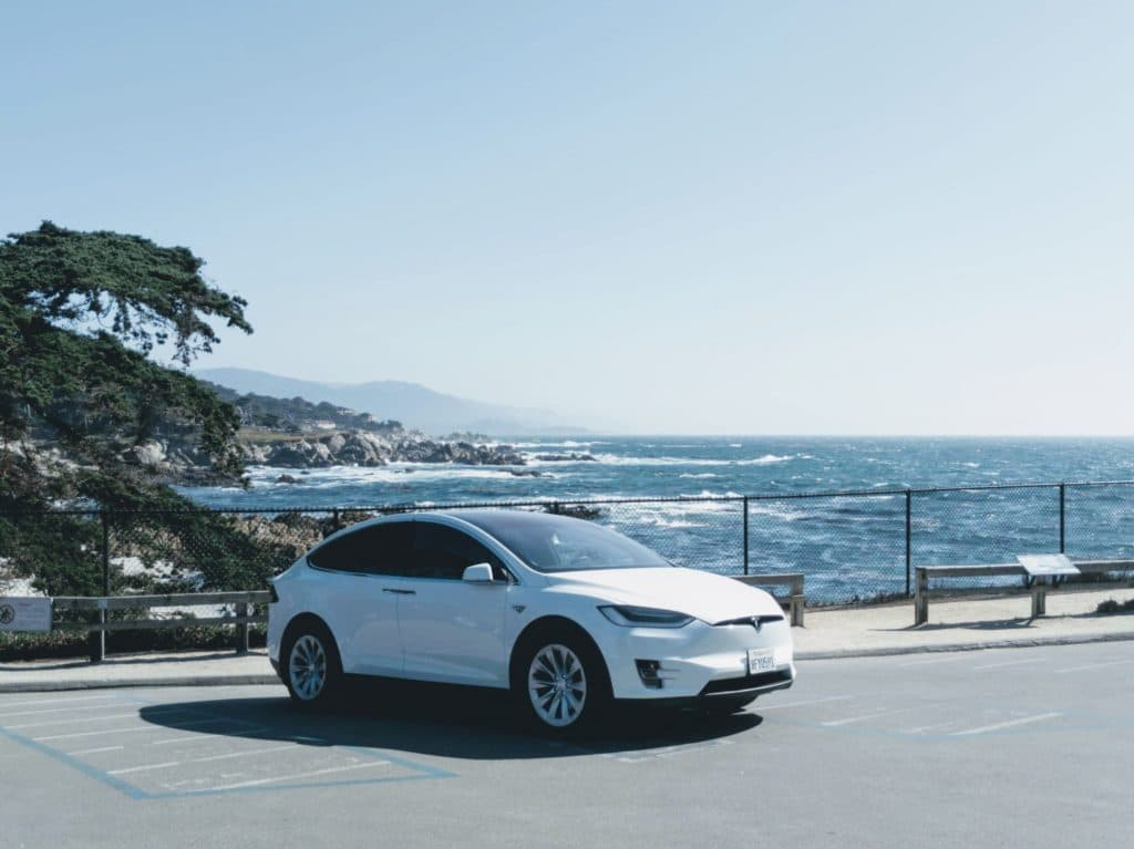 How to Not Get Stuck in the Big Sur with an Electric Vehicle 2