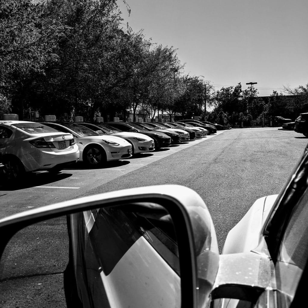 San Jose, CA - Coleman Avenue Supercharger