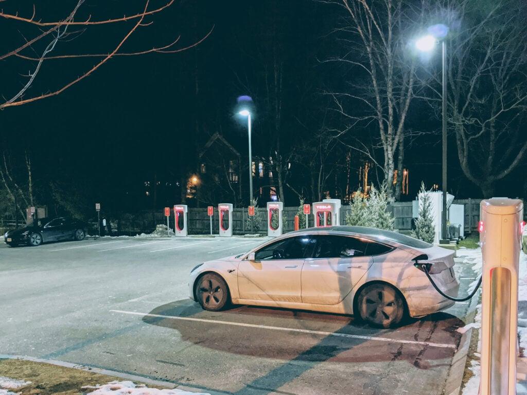 Freeport, ME Supercharger