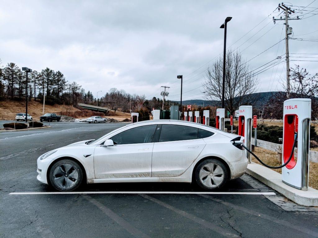 Tesla Road Trip: Maine Coastline – Day 13 2