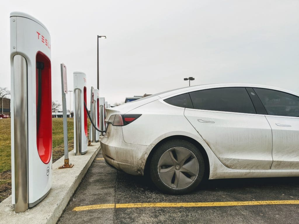 Buffalo Supercharger