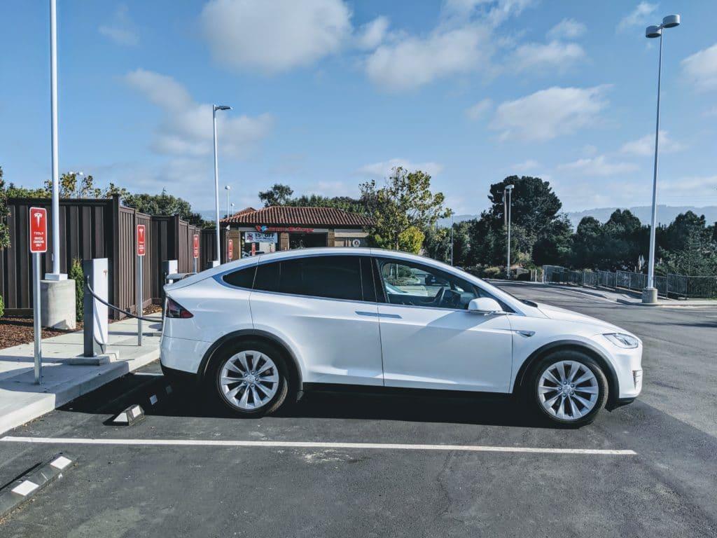 Watsonville, CA Supercharger