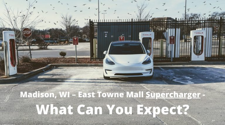 Madison, WI – East Towne Mall Supercharger - What Can You Expect? 1