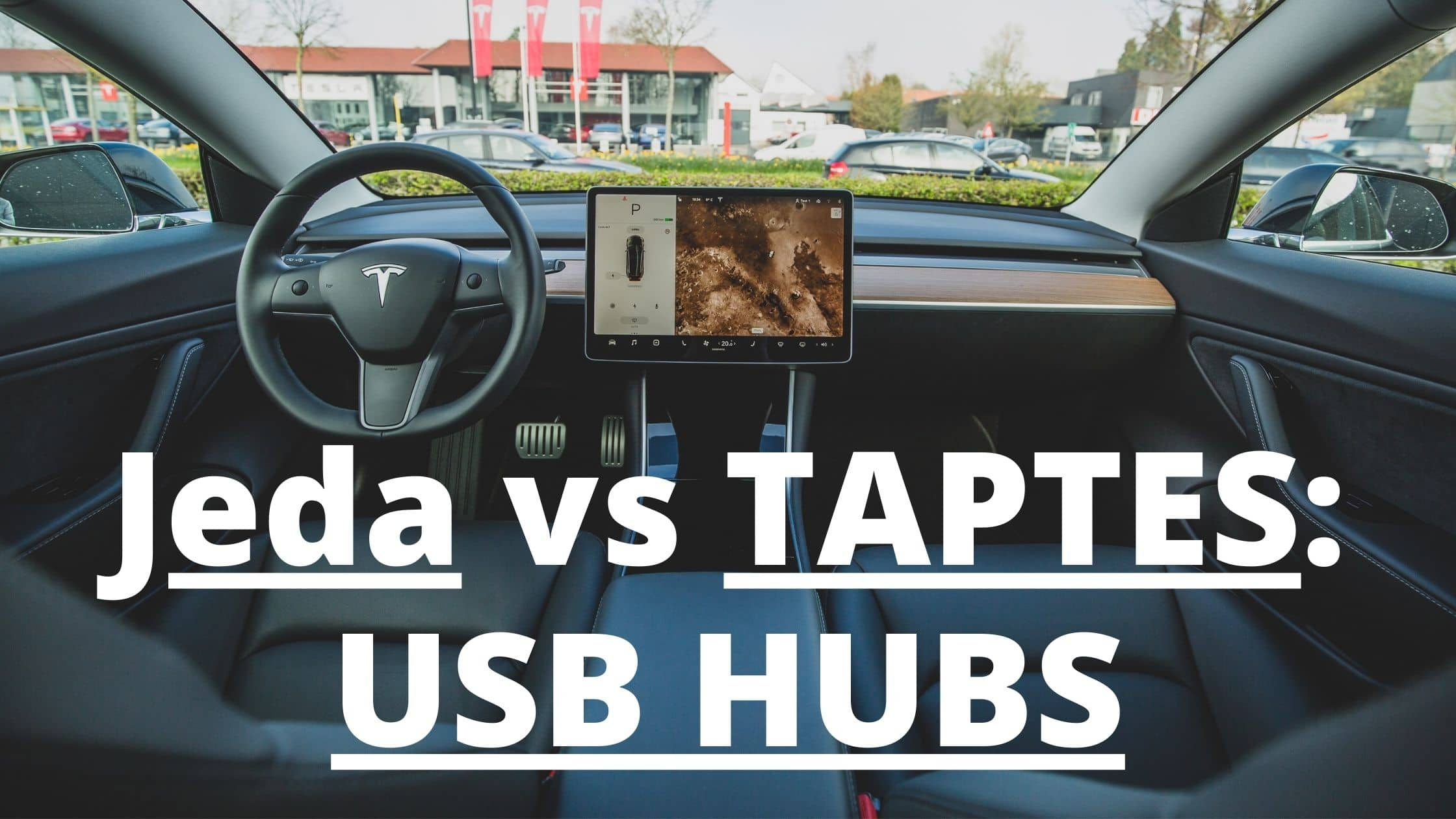 Jeda USB Hub vs TAPTES USB Hub - Features, Pricing, Thoughts 5