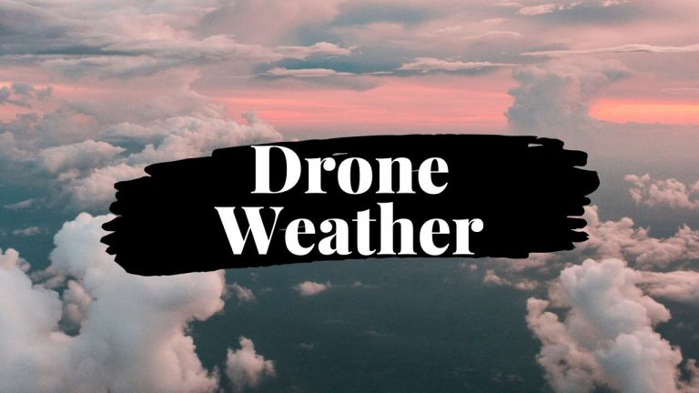 How Do You Check to See If It Is Safe to Fly Your Drone? 1
