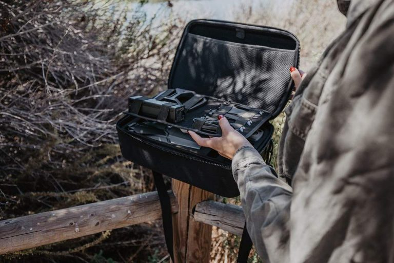 Rugged Case for Mavic 2 Pro / Zoom on Sale Right Now at Adorama 1