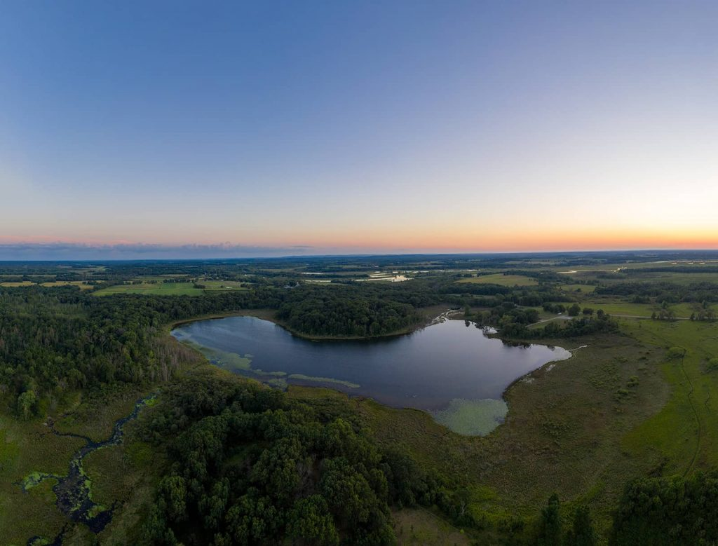 Learn How Luminar Can Quickly Transform Your Drone Panoramas 5