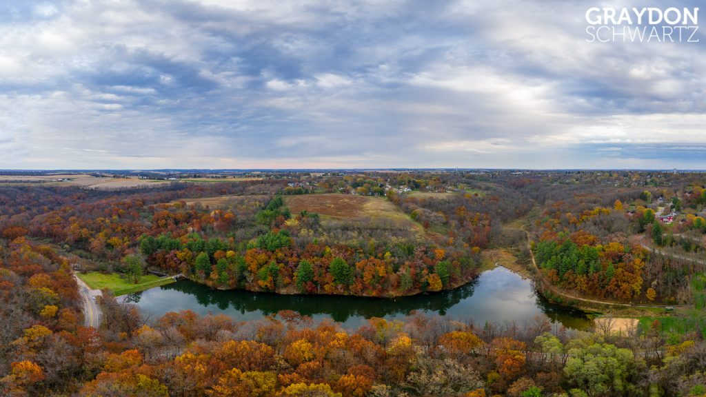 The 5 Best Places to Fly a Drone in Mount Horeb, Wisconsin (2020) 2