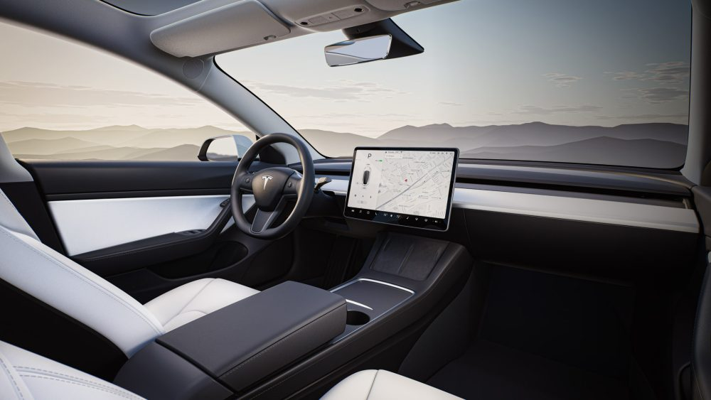 Tesla Model 3 refresh goes live with more range, new wheels, powered trunk, and more 2
