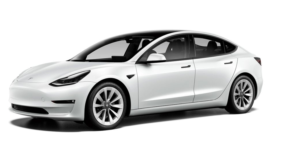 Tesla Model 3 refresh goes live with more range, new wheels, powered trunk, and more 3