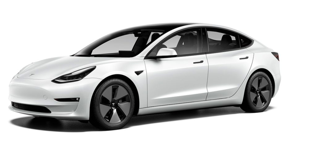 Tesla Model 3 refresh goes live with more range, new wheels, powered trunk, and more 5