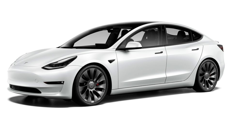 Tesla Model 3 refresh goes live with more range, new wheels, powered trunk, and more 4