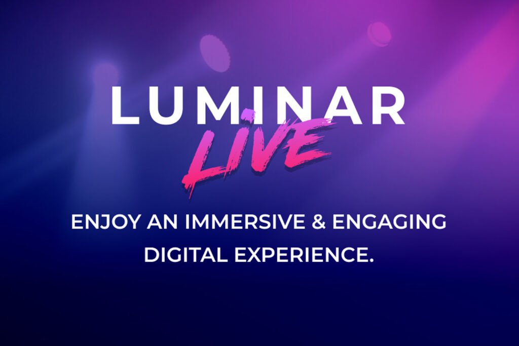 Luminar Live: The Future of Photo Editing Has Arrived