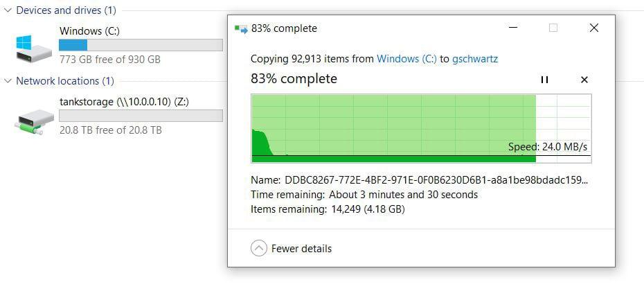 Construyendo mi propio TrueNAS Core 11-bay+ ATX basado en ServerBuilds' NAS Killer 4.1 Build