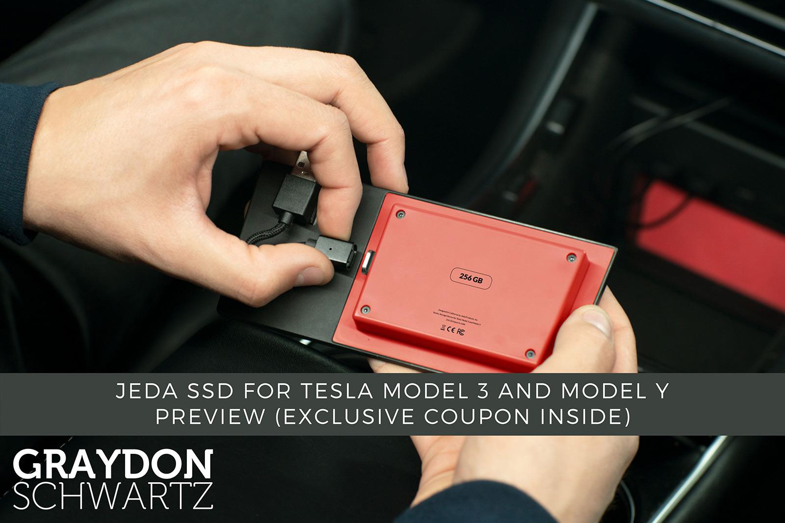 Jeda SSD Preview