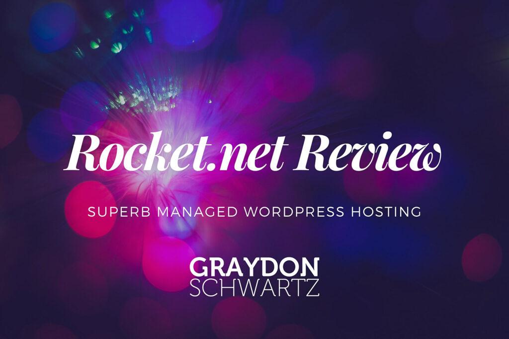 Examen de Rocket.net : Superbe hébergement géré pour WordPress (2021)